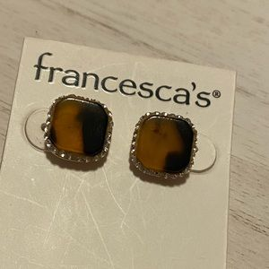 ✨Francesca Earrings✨